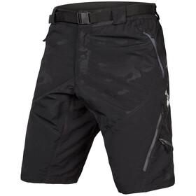 Endura Hummvee II Shorts mit Innenhose Herren schwarz